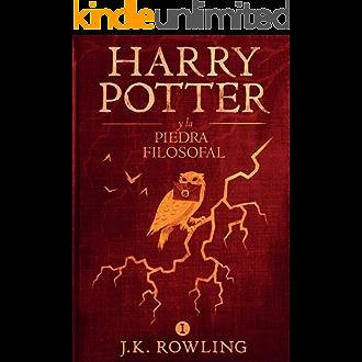 #14 Harry Potter y la piedra filosofal (La colección de Harry Potter nº 1) (