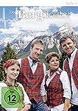 Der Bergdoktor-Staffel 4 [Import anglais]