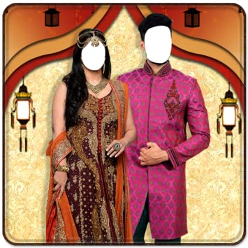 Amazon com: Couple Ramadan Photo Suit: Appstore for Android