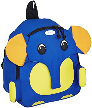 Loisir Samsonite 11 Sammies Backpack Liters M Sac Bleublue44472 Dos Dreams Elephant À IY7fgmyvb6