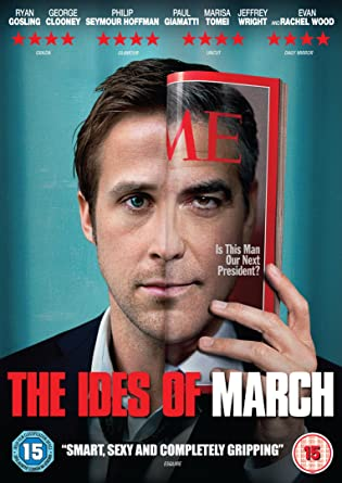 Image result for ides of march movie