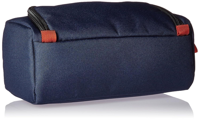 Black 10001812 Large Dakine Unisex Revival Kit Toiletry Dopp Kit