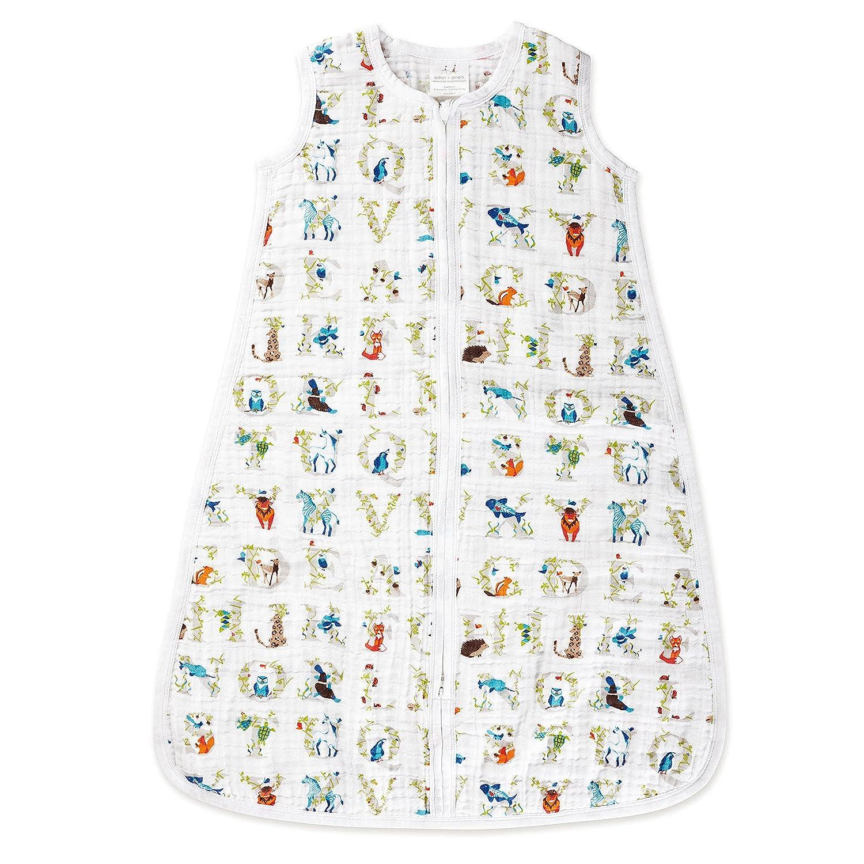 Amazon Aden Anais Cozy Sleeping Bag Heartbreaker Small Baby