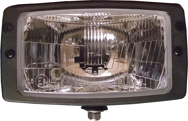 Faro Principale H4/12//24/V faro trattore schlepper con funzione di luce di posizione 25777