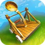 Castle Catapult 3D