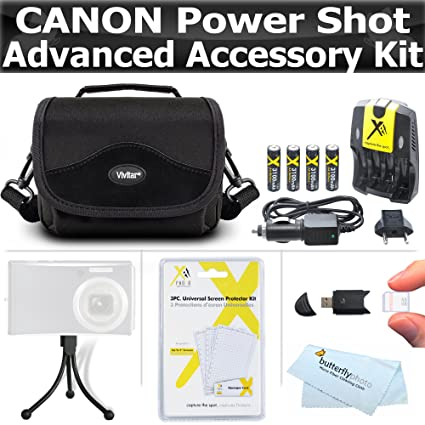Review Advanced Accessory Kit For