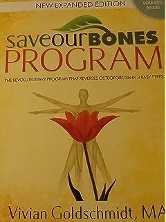 Osteoporosis reversal program.