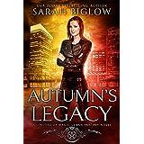 Autumn's Legacy: (A Witch Detective Urban Fantasy Novel) (Seasons of Magic Book 3)