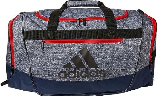 adidas Defender III Medium Duffle Bag