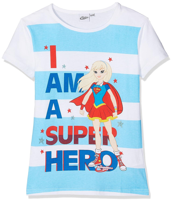 DC Super Hero Girls, T-Shirt Fille