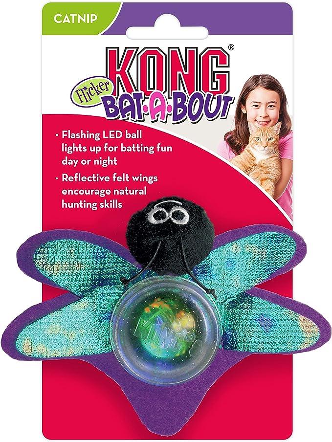 KONG Bat a Bout Flicker Firefly