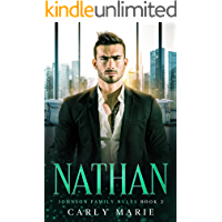 Nathan: An MM Romance (Johnson Family Rules Book 2)