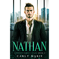 Nathan: An MM Romance (Johnson Family Rules Book 2) (English Edition)