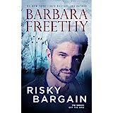 Risky Bargain: A riveting romantic suspense thriller (Off the Grid: FBI Series Book 10)
