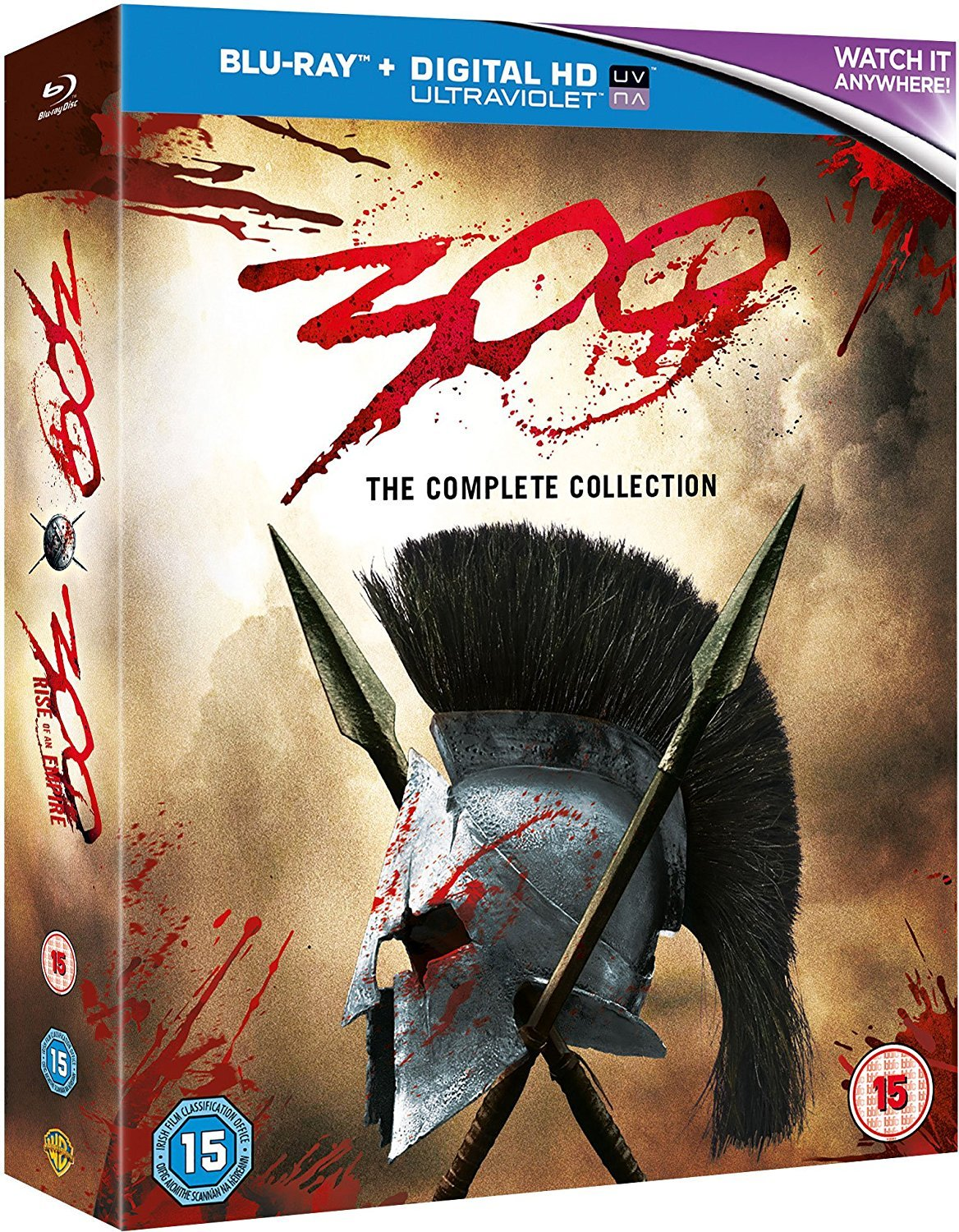 Amazon Collection An 300amp; Movies inBuy Empire 300Rise Of