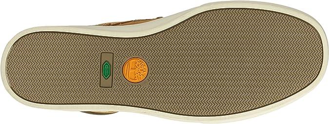 Zapatillas de Deporte para Hombre Timberland EK2.0CUPSL CHKA Red Brn