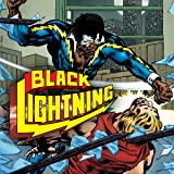 img - for Black Lightning (1977-1978) (Issues) (11 Book Series) book / textbook / text book