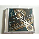 Seven Days War: Music from the Original Motion Picture Soundtrack