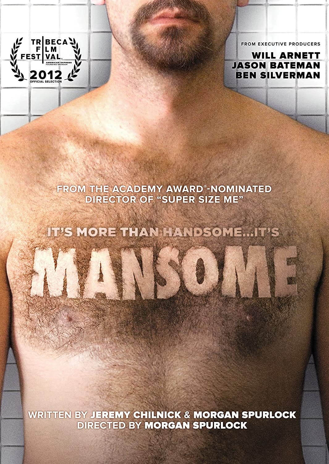 Mansome, one of the haircut movies