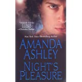 Night's Pleasure (Children of the Night Book 4)