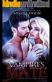A Vampire's Mate: Creature of Habit (Book 3)
