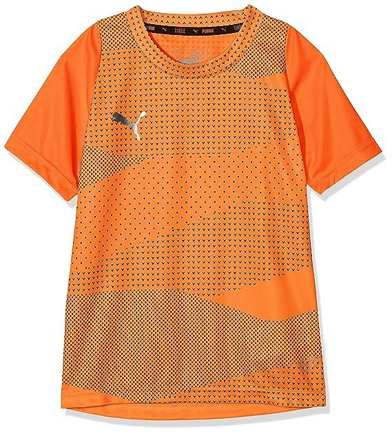 PUMA Bambini ftblnxt Immagini Shirt Core JR T Shirt, Bambini