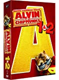 Alvin et les Chipmunks 1 & 2 [Pack 2 films]