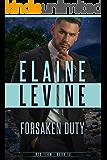Forsaken Duty (Red Team Book 12)