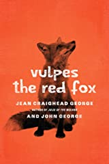 Vulpes, the Red Fox Kindle Edition