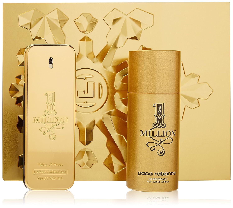 Paco Rabanne 1 Million 2 Piece Gift Set for Men 3349668520367