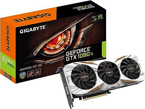 Amazon.com: Tarjetas gráficas Gigabyte AORUS GeForce ...