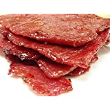 World Famous Made-to-Order Fire-Grilled (Singapore-Style) Asian Beef Jerky (Original Flavor - 12 Ounce) - Los Angeles…