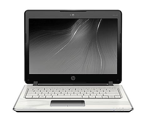 HP Pavilion dv2-1130eo Entertainment Notebook PC - Ordenador portátil