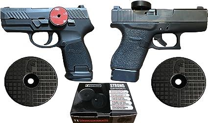 ICS Airsoft #2 BB OEM//Original Decal Sticker Vinyl Pellet Air Soft Rifle Pistol