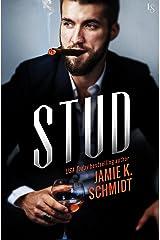 Stud: A Novel Kindle Edition