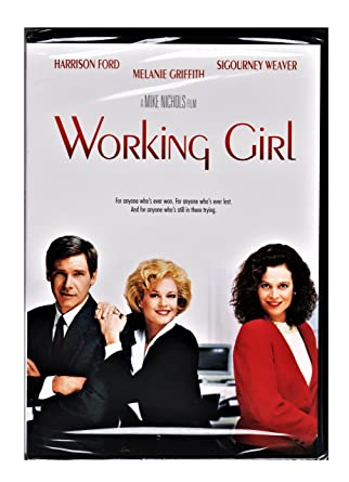 Working Girl By 20th Century Fox By Mike Nichols
