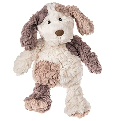 Mary Meyer Putty Stuffed Animal Soft Toy, 12-Inches, Cooper Pup : Baby