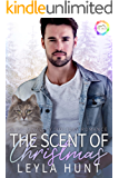 The Scent of Christmas: A Holiday Romance (Vale Valley Season Four Book 8)
