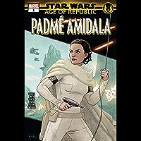 Star Wars: Age Of Republic - Padme Amidala (2019) #1 (Star Wars: Age Of Republic (2018-2019))
