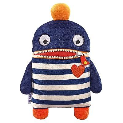 "Schmidt 42370\"" Junior Ping Worry Eater Soft Toy, Multicolour, 25 cm: Toys & Games [5Bkhe0506883]"