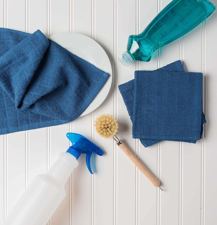 Carolines Treasures BB3410BUTWE Beagle Blue Embroidered Kitchen Towel Multicolor Set of 2 28 x 19