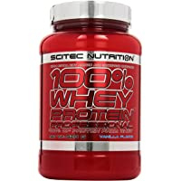 Scitec Nutrition Whey Protein Professional, Vanilla, 1er Pack (1 x 920 g)