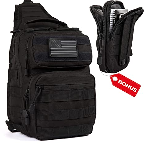 Amazon.com   LPV PRODUCTS Army Tactical Backpack Molle  f0bd22e7b4613