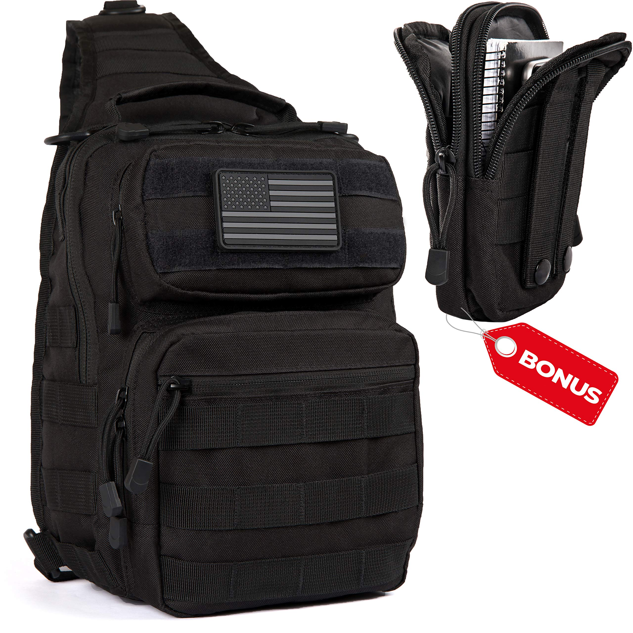 0f49b2ef11ff Best Rated in Tactical Backpacks   Helpful Customer Reviews - Amazon.com