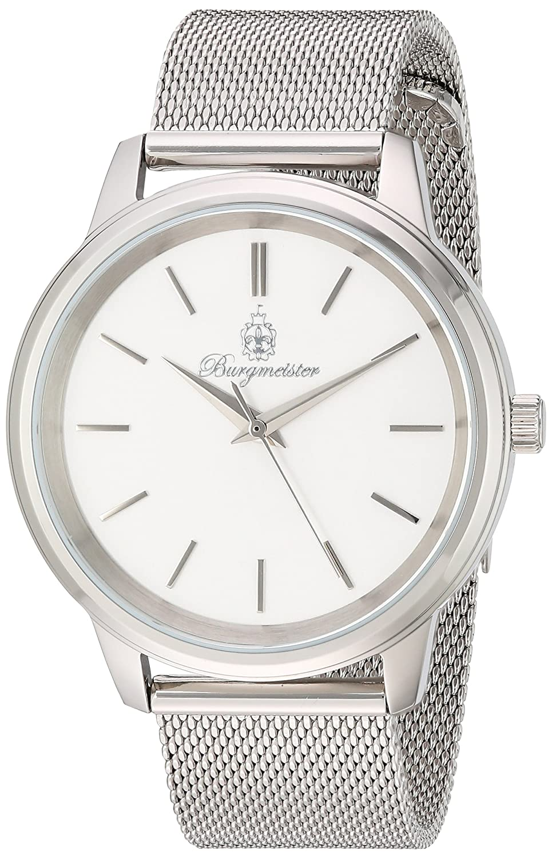Burgmeister Damen-Armbanduhr BMS02-111