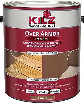 KILZ Wood and Concrete Paint Coating