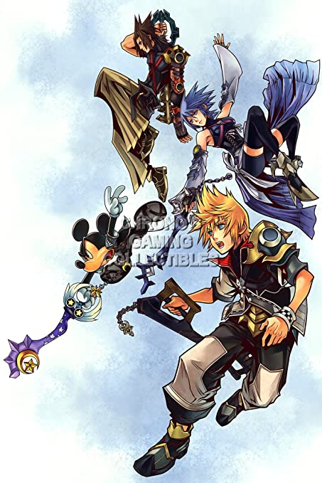 kingdom hearts sleep by birth psp