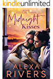 Midnight Kisses: A Friends to Lovers Small Town Romance (Little Sky Romance Book 1)