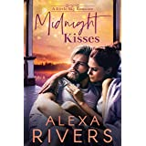 Midnight Kisses: A Friends to Lovers Small Town Romance (Little Sky Romance Novella Book 1)