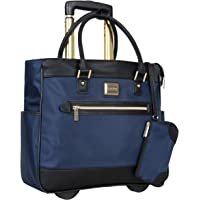 Kenneth Cole Reaction Runway Call Nylon-Twill Laptop & Tablet Business Travel